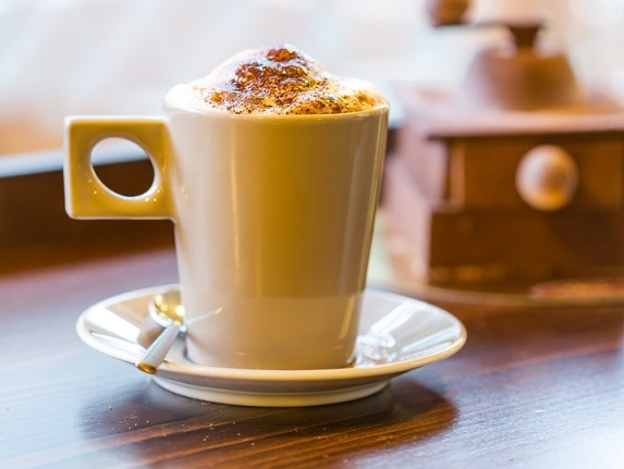 Resultado de imagen para tazas para servir el cafe